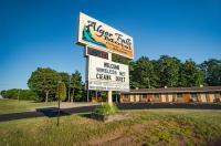 Alger Falls Motel Image