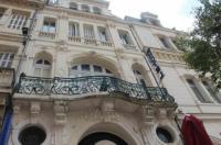 Hotel Au Chapon Fin Image