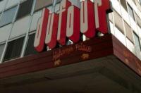 Hotel Dufour Image