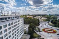 Hotel Golebiewski Bialystok Image