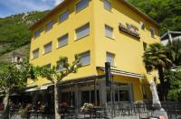 Hotel Pizzo Vogorno Image