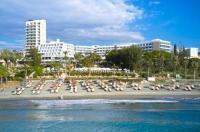 Mediterranean Beach Hotel Image