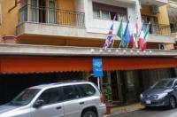 Embassy Hotel Image
