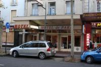 Hotel De Paris Et Des Voyageurs Image