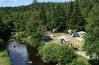 Camping Eco-responsable du Pont de Braye Image
