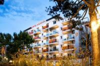 Hotel Bersoca Image