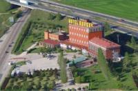Sercotel Hotel Ciudad de Burgos Image