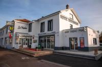 Citotel Hôtel Restaurant La Vraine Image