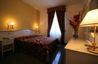 Hotel La Meridiana Image