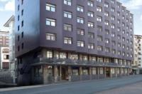 Hotel Unzaga Plaza Image