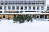 Hotel & Solbad Altein Image