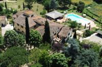 Villa Rigacci Hotel Image
