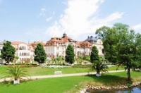 Hotel Residenz am Rosengarten Image