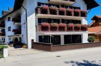 Hotel Alpenhof Image