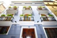 Apartamentos Edificio Palomar Image