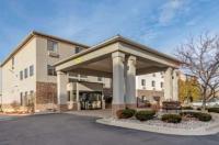 Comfort Suites Auburn Hills Image