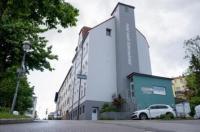 Hotel Stadt Lüdenscheid Image