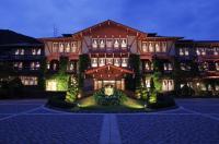Unzen Kanko Hotel Image