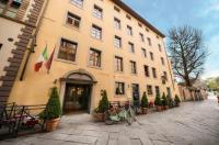 San Luca Palace Image