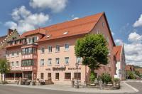 Hotel Restaurant Lindenhof Image