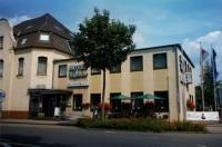 Hotel Rheintor Image