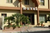 Hotel Le Palme Image