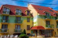 Hotel Paár Szieszta Image