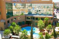 Amman West Hotel Image