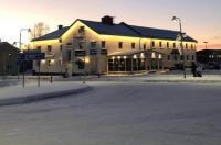 Hotel Lapland River Image