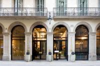 Hotel España Ramblas Image