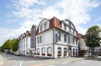 Best Western Hotel Lippischer Hof Image