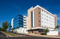 Arco Hotel Franca Image