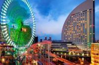 Intercontinental Yokohama Image