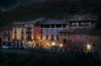 Hotel Santa Maria de Alquezar Image