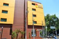 Hotel & Villas Panamá Image