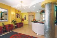 Hotel Cristal Eboli Image