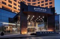Pullman Anshan Time Square Hotel Image