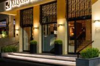 Alqasr Metropole Hotel Image