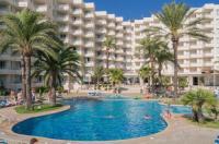 Aparthotel Playa Dorada Image