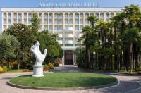 Abano Grand Hotel Image