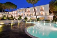 Hotel La Pineta Image