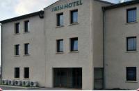 Prim Hotel Reims Image