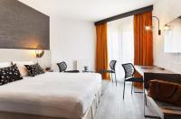 Best Western Hotel Atlantic Thalasso Image