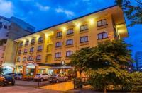 Hotel Pinares Plaza Image