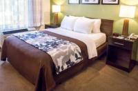 Sleep Inn Nashville Image