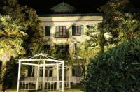 Hotel Damian Park Hotel Delle Magnolie Image