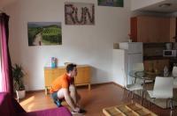 Run Inn Budapest Image