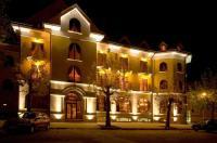 Hotel Chinar Image
