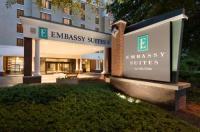 Embassy Suites by Hilton Atlanta Alpharetta Image