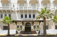 Steigenberger Cecil Hotel Alexandria Image